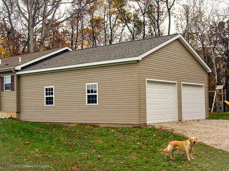 #N0325 – Garage in Newton