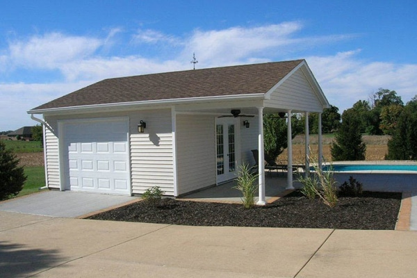 #L0161 – Pool House in Champaign
