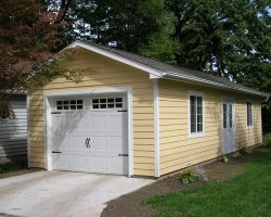 #K0269 & #K0270 - Bloomington Garages