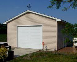 #K0079 - Garage in Marietta