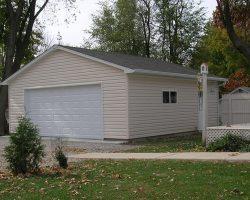 #I0132 - Detached Garage in Decatur