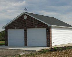 #I0240 - Detached Garage in Dalton City