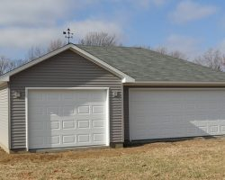 #I0351 - Garage in Creal Springs