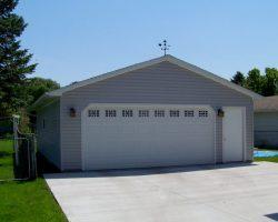 #J0055 - Garage in Galesburg