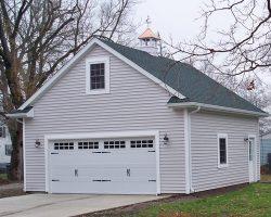 #J0257 - Garage in Newman