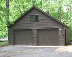 #K0501 - Detached Garage in Decatur