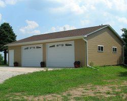 #L0060 - Detached Garage in Decatur