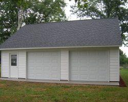 #L0147 - Detached Garage in Decatur