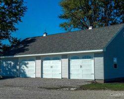 #L0351 - Garage in Chrisman
