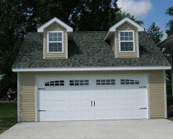 #M0248 - Detached Garage in Lake City