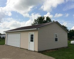 #P0245 - Detached Garage in Arthur