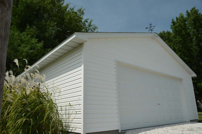 Coach House Garages of Galesburg