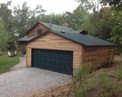 #L0116 - Garage in Girard