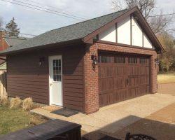 #R0283 - Garage in St. Louis