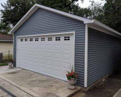 #R0161 - Garage in Springfield