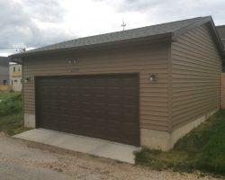 #R0325 - Garage in St. Louis