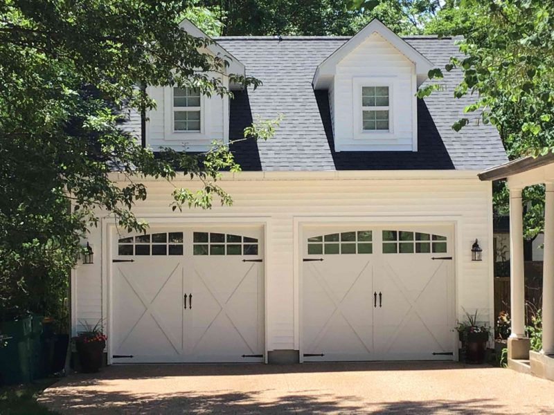Tips to Help You Choose an Experienced Garage Builder
