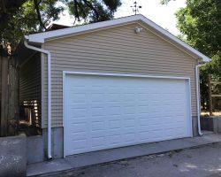 Custom Backyard Shed Pool House St Louis Mo Garage Builders