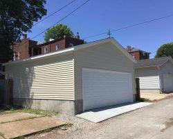 #S0274 - Garage in St. Louis