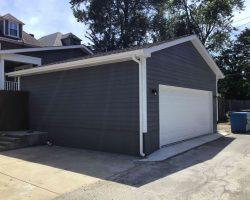 #S0303 - Garage in St. Louis
