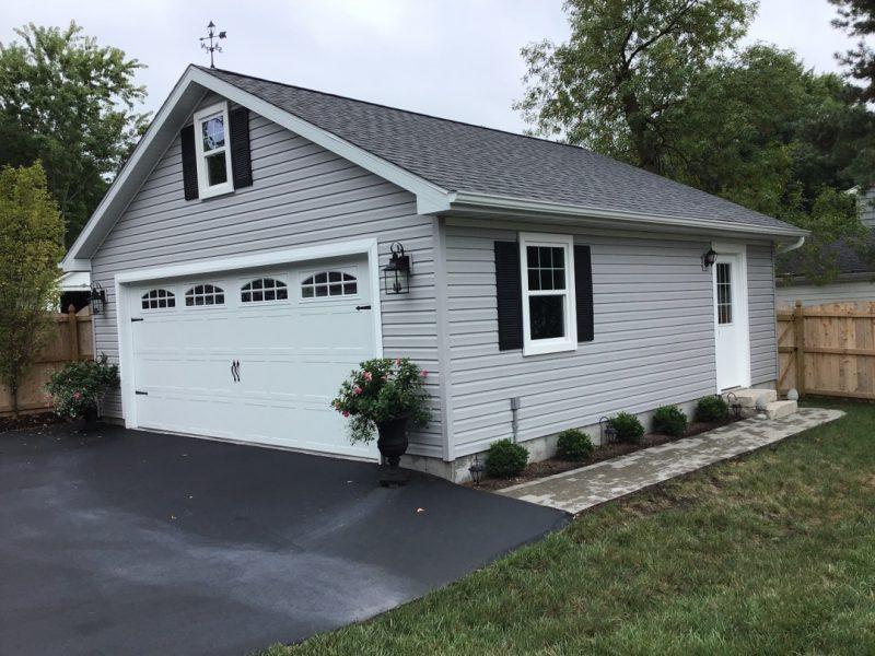 #S0202 – Garage in Kirkwood