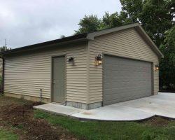 #S0313 - Garage in Affton