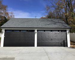 #T0109 - Garage in Kirkwood