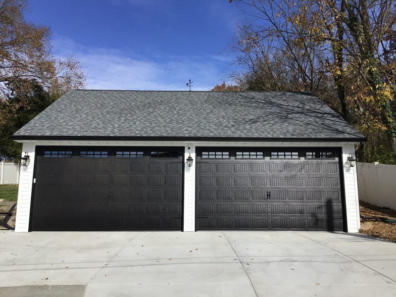 #T0109 – Garage in Kirkwood