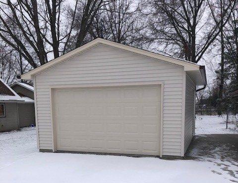 #T0340 – Garage in Fort Wayne