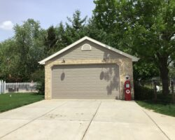 #N0312 - Garage in Plainfield