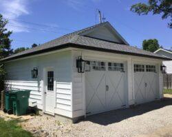 #T0373 - Garage in Webster Groves