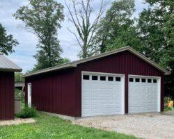 #U0155 - Garage in Toledo