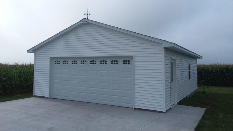 #U0192 – Garage in Sigel